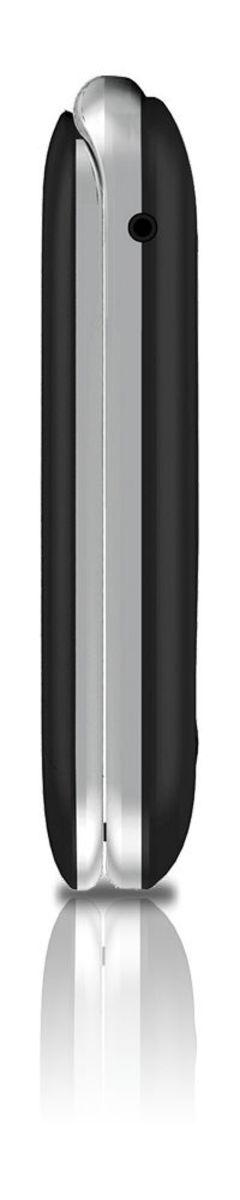 Bild 5 von beafon SL590 Schwarz-Silber