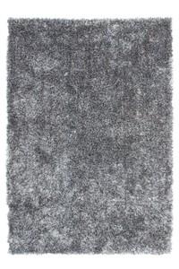 Kayoom Diamond 700 Grau / Weiß 120cm x 170cm