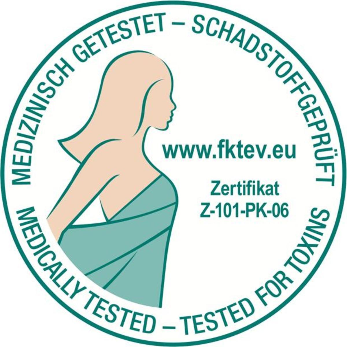 Bild 5 von f.a.n De Luxe Dream 1.000T 7 Zonen Taschenfederkern Matratze, ca. 90 x 200 cm, H2