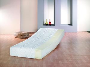 f.a.n Wellness Dream KS 7 Zonen Kaltschaum Matratze, ca. 140 x 200 cm, H2