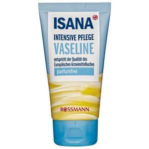 ISANA Intensive Pflege Vaseline 1.59 EUR/100 ml