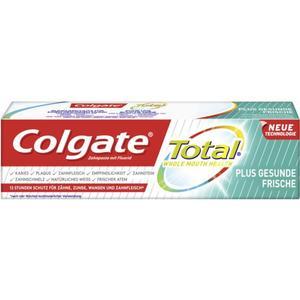 Colgate Total Total Plus Gesunde Frische Zahnpasta 2.65 EUR/100 ml