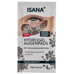 ISANA Hydrogel Augenpads