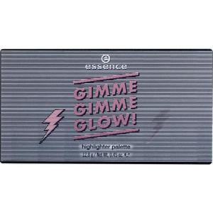 essence ´´gimme gimme glow´´ highlighter palette 01 you 54.30 EUR/100 g