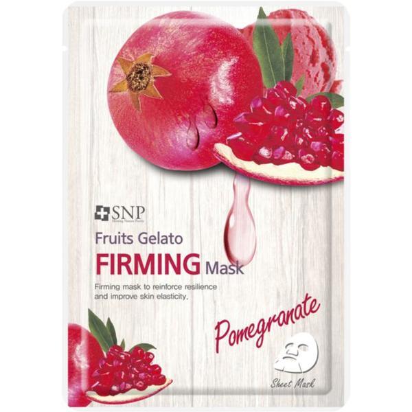 SNP Fruits Gelato Firming Mask 11.96 EUR/100 ml