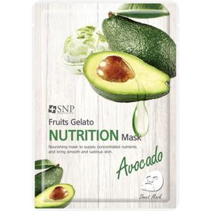 SNP Fruits Gelato Nutrition Mask 2.99 EUR/25 ml