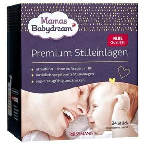 Mamas Babydream Premium Stilleinlagen