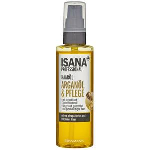 ISANA Professional Haaröl Arganöl & Pflege