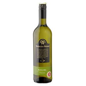 Deutschland/Pfalz  Deutsches Weintor Riesling QbA und weitere Sorten, jede 0,75-l-Flasche