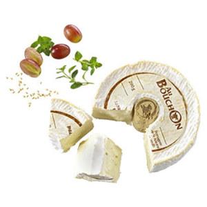 Au Bouchon Französischer Weichkäse, 63 % Fett i. Tr., je 100 g