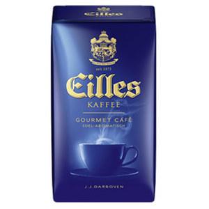 Eilles oder Idee Kaffee versch. Sorten, jede 500-g-Vac.-Packung