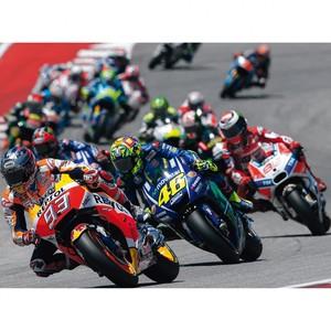 Motorbuch-Verlag            Motorsportkalender 2019