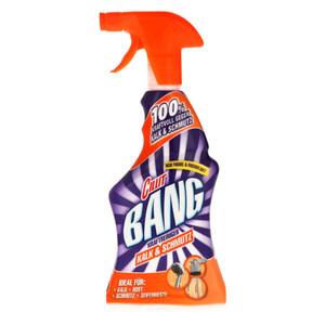 Cilit Bang Kalk und Schmutz Spray 500 ml