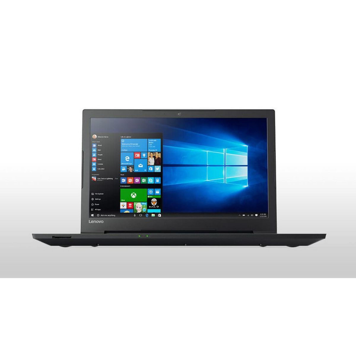 Bild 4 von Lenovo V110-15IAP, Notebook, 8GB RAM, 128GB SSD, Win 10
