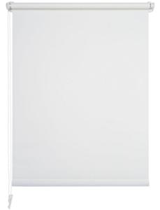 Seitenzugrollo »Klemmfix«, Liedeco, Lichtschutz, ohne Bohren