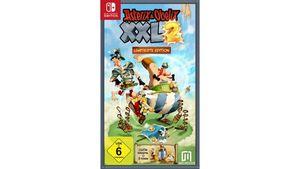 Asterix & Obelix XXL 2 (Limited Edition)