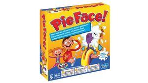 Hasbro Gaming - Pie Face Game