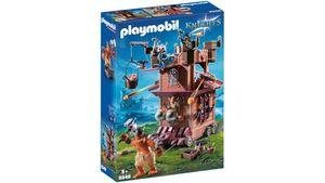PLAYMOBIL 9340 - Knights - Mobile Zwergenfestung