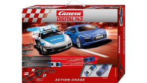 Carrera Digital 143 - Action Chase