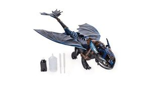 Spin Master - Dragons - FIRE BREATHING TOOTHLESS