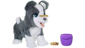 Hasbro - FurReal Ricky, mein schlaues Hündchen