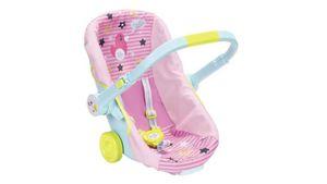Zapf Creation - BABY born - Schalensitz mit Rädern