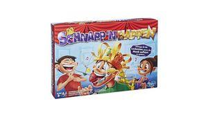Hasbro Gaming - Schnapp n´Happen