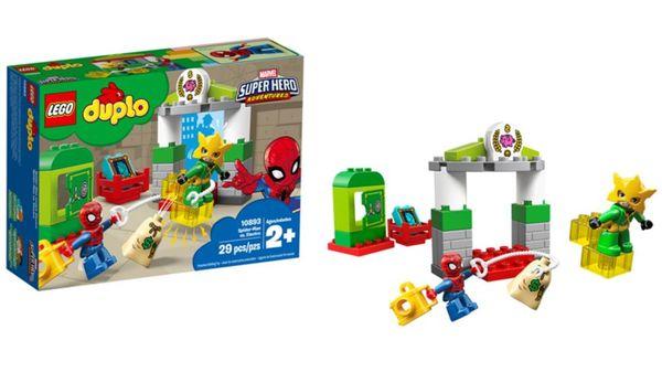 LEGO DUPLO - 10893
