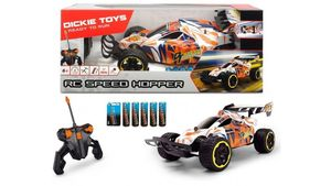 Dickie Toys - RC DT Speed Hopper, RTR