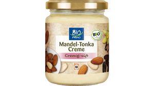 BIO PRIMO Mandel-Tonka Creme