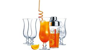 MÄSER Cocktail-Set Hurricane 5-teilig