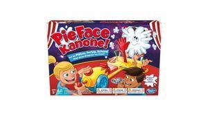 Hasbro Gaming - Pie Face Kanone