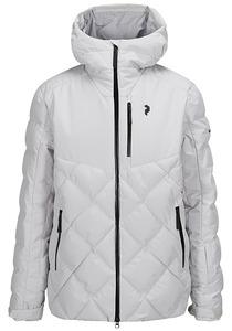 Peak Performance Alaska - Outdoorjacke für Herren - Weiß