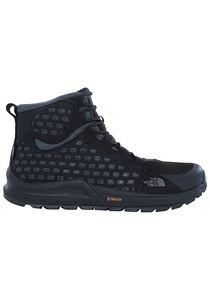 The North Face Mountain Mid WP - Bergschuhe für Herren - Schwarz