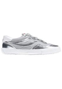 Superga 2832 Metcrow - Sneaker für Damen - Silber
