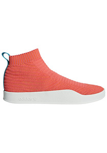 adidas Adilette Pk Sock Summer - Sandalen für Herren - Orange