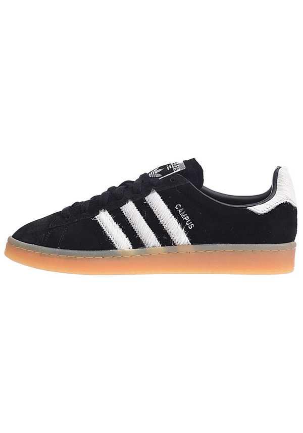 adidas Campus - Sneaker für Herren - Schwarz