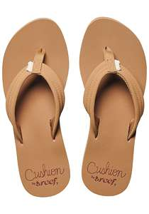 Reef Cushion Breeze - Sandalen für Damen - Braun