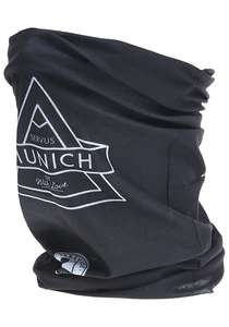 Lakeville Mountain Munich Neckwarmer - Schwarz