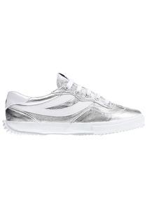 Superga 2832 Cotmetw - Sneaker für Damen - Silber