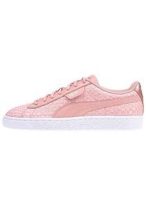 Puma Basket Satin En Pointe - Sneaker für Damen - Pink
