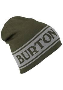 Burton Billboard Wool - Mütze für Herren - Grün