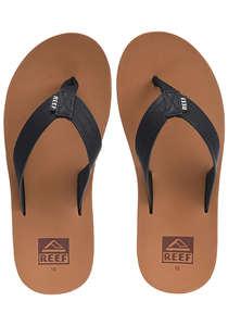 Reef Voyage - Sandalen für Herren - Schwarz