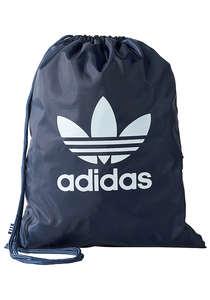 adidas Gymsack Trefoil Tasche - Blau