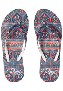 Roxy Portofino II - Sandalen für Damen - Blau