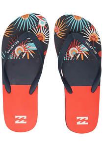 Billabong Tides Tribong - Sandalen für Herren - Rot
