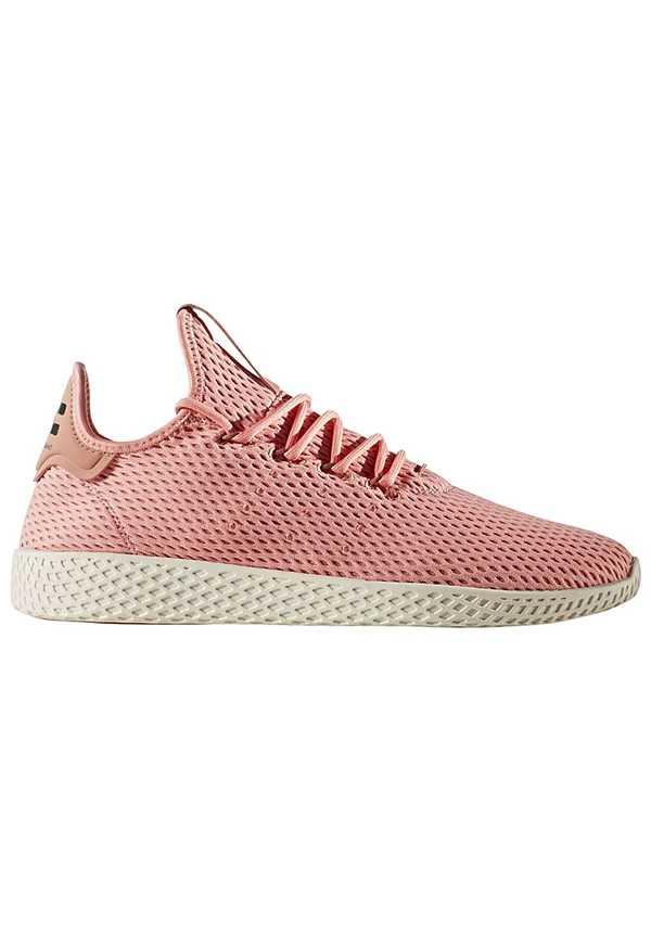 adidas Pharrell Williams Tennis HU Sneaker - Pink