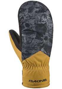 Dakine Tracer Mitt - Snowboard Handschuhe für Herren - Grau