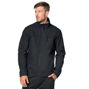 Jack Wolfskin Männer Jacke Camio Road Jacket XL phantom