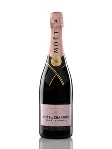 Moët&Chandon Rosé Imperial Brut 0,75 l